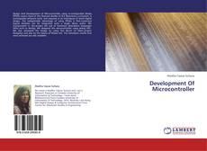 Borítókép a  Development Of Microcontroller - hoz