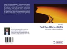 Bookcover of The EU and Human Rights