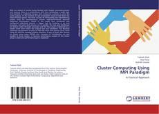 Обложка Cluster Computing Using MPI Paradigm