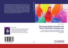 Обложка Electroanalytical Studies On Some Phenolic Compounds