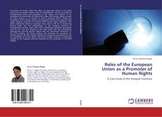 Copertina di Roles of the European Union as a Promoter of Human Rights