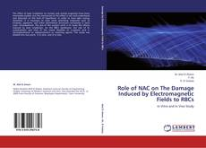 Role of NAC on The Damage Induced by Electromagnetic Fields to RBCs kitap kapağı