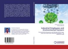 Couverture de Industrial Employees and Environmental Concern