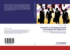 Buchcover von Towards an Ontology-based Knowledge Management