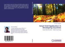 Capa do livro de Smart Grid Application in Developing Countries