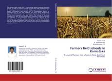 Farmers field schools in Karnataka kitap kapağı