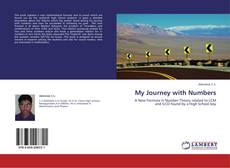 Bookcover of My Journey with Numbers