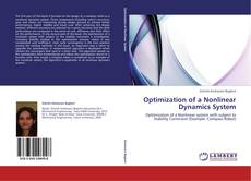 Bookcover of Optimization of a Nonlinear Dynamics System