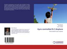 Couverture de Gyro controlled R.C Airplane
