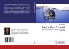 Обложка Drinking Water Treatment