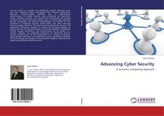 Advancing Cyber Security的封面
