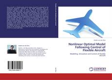 Couverture de Nonlinear Optimal Model Following Control of Flexible Aircraft