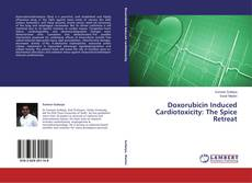 Bookcover of Doxorubicin Induced Cardiotoxicity: The Spice Retreat