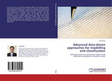 Couverture de Advanced data-driven approaches for modelling and classification