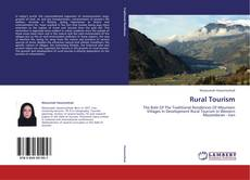 Couverture de Rural Tourism