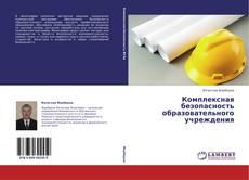 Комплексная безопасность образовательного учреждения kitap kapağı