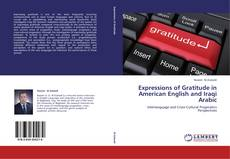 Expressions of Gratitude in American English and Iraqi Arabic的封面