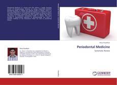Buchcover von Periodontal Medicine