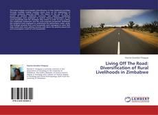 Buchcover von Living Off The Road: Diversification of Rural Livelihoods in Zimbabwe