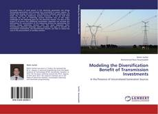 Обложка Modeling the Diversification Benefit of Transmission Investments