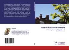 Bookcover of Passivhaus Refurbishment