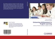 Portada del libro de Enhancing Achievement in English Learning