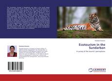 Bookcover of Ecotourism in the Sundarban