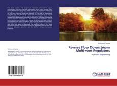 Reverse Flow Downstream Multi-vent Regulators的封面