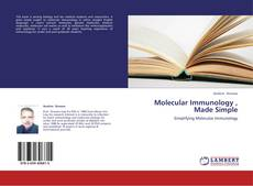 Copertina di Molecular Immunology , Made Simple