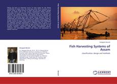 Bookcover of Fish Harvesting Systems of Assam