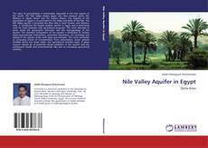Bookcover of Nile Valley Aquifer in Egypt