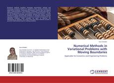 Buchcover von Numerical Methods in Variational Problems with Moving Boundaries