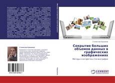 Bookcover of Сокрытие больших объемов данных в графических изображениях