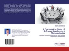 Buchcover von A Comparative Study of Software Development Methodologies
