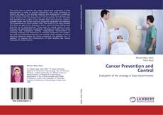 Bookcover of Cancer Prevention and Control