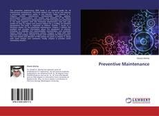 Bookcover of Preventive Maintenance