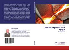 Bookcover of Высокохромистый чугун