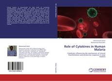 Bookcover of Role of Cytokines in Human Malaria