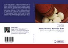 Borítókép a  Production of 'Poundo' Yam - hoz