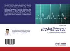 Borítókép a  Heart Rate Measurement Using AVR Microcontroller - hoz