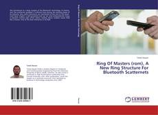 Copertina di Ring Of Masters (rom), A New Ring Structure For Bluetooth Scatternets