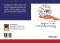 Portada del libro de Religious Education