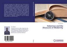 Bookcover of Habermas and the Discourse of Modernity