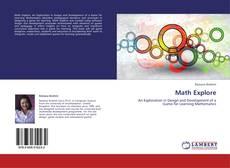 Bookcover of Math Explore