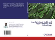 Обложка Brucella in Saudi Arabia and Egypt: Diagnosis and Epidemiology