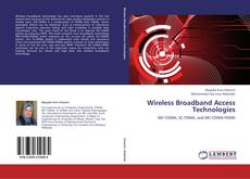 Buchcover von Wireless Broadband Access Technologies