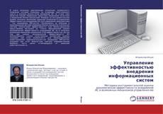 Управление эффективностью внедрения информационных систем的封面