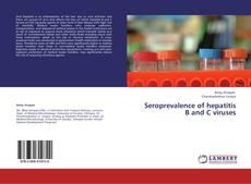 Bookcover of Seroprevalence of hepatitis B and C viruses
