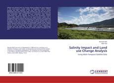 Buchcover von Salinity Impact and Land use Change Analysis