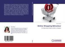 Couverture de Online Shopping Behaviour